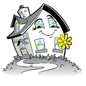 Home Proud Services Logo